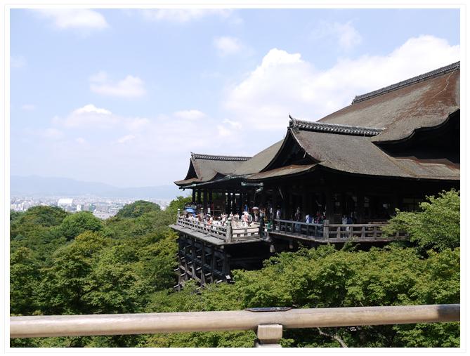 京都 ― 清水寺